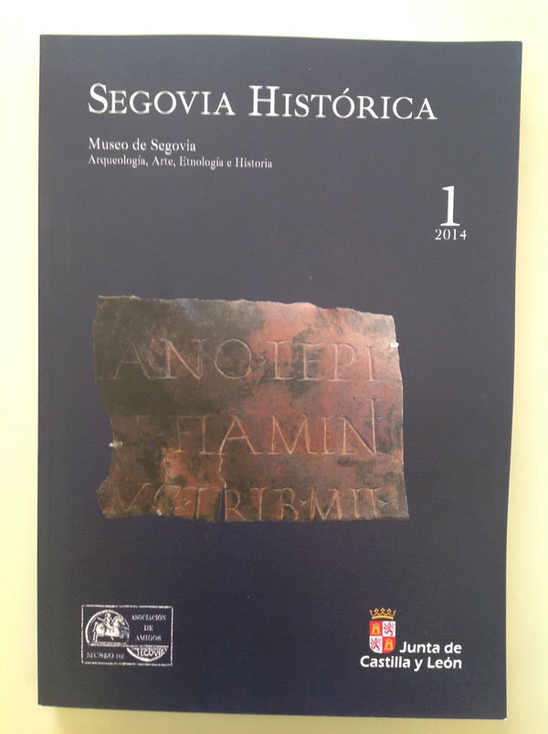 Segovia Histórica 1