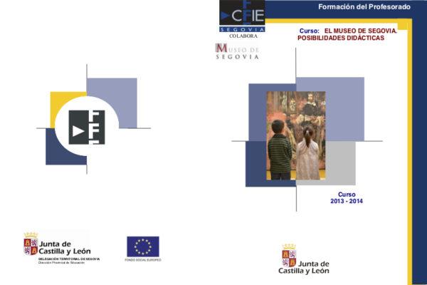 CFIE-Museo Segovia