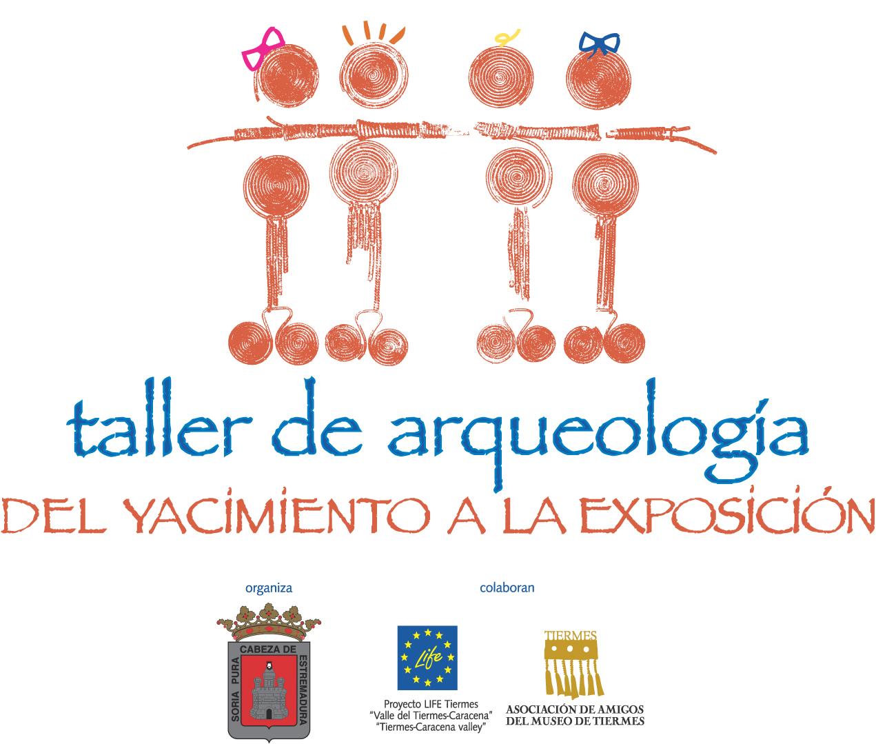 Arqueocarpa-Celtíberos tras la estela de Numancia Ayto Soria