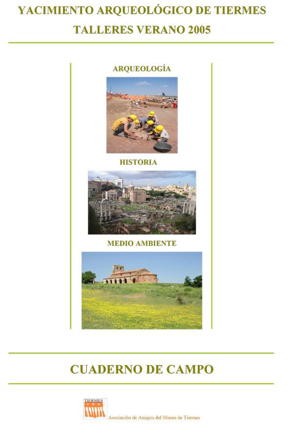 Los niños de Tiermes: Arqueología, Historia, Medio Ambiente